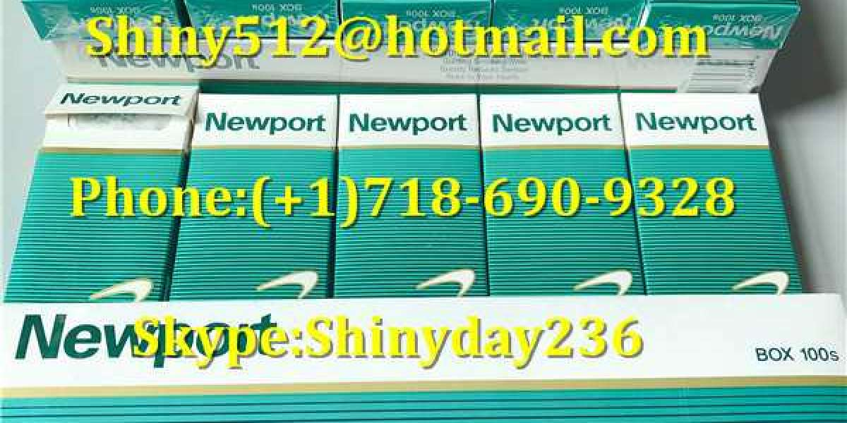 Newport 100s Cigarettes along with